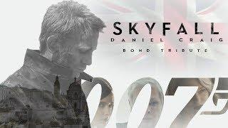 Daniel Craig - 007 Tribute And Recap