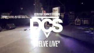 Vuelve - Juan Magan ft Paulina & DCS Live by DCS
