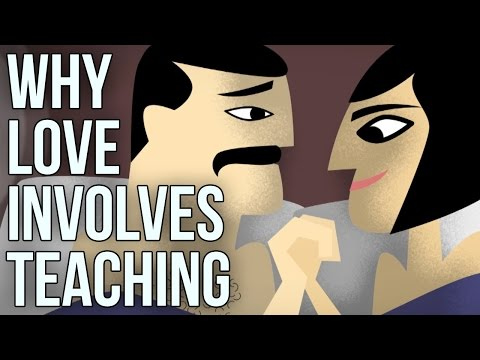 הסרטון שיסביר לכם מדוע כה חשוב לתת ולקבל ביקורת בזוגיות
