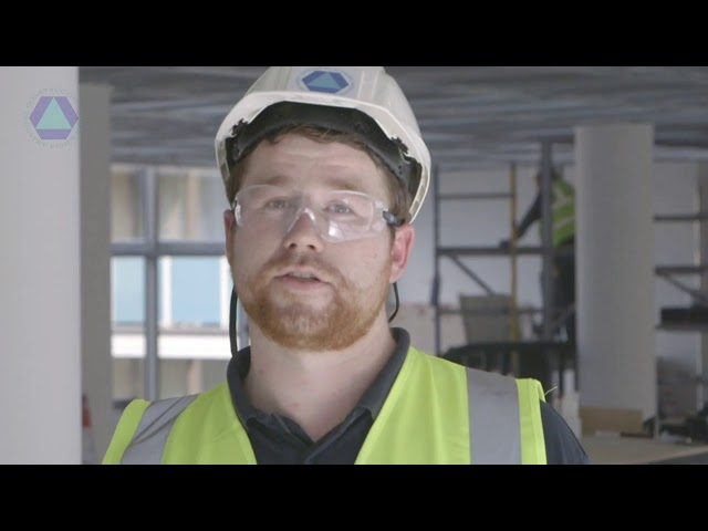 Mark	Maguire - Apprentice Electrician