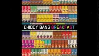 Chiddy Bang - Breakfast ALBUM Mixtape