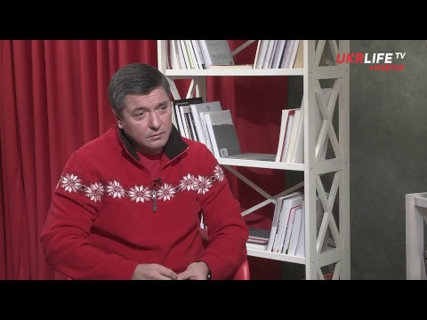Ефір на UKRLIFE TV 19.01.2018