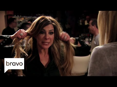 The Real Housewives of New Jersey Season 8 Promo