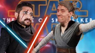 Star Wars: Rise of Skywalker Review - Movie Podcast