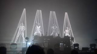 The Chemical Brothers Live @ Rockhal 2018   Do It Again + Free Yourself