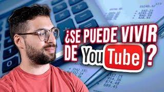 ¡ESPECIAL 200K! ¿Como conseguí vivir de Youtube?