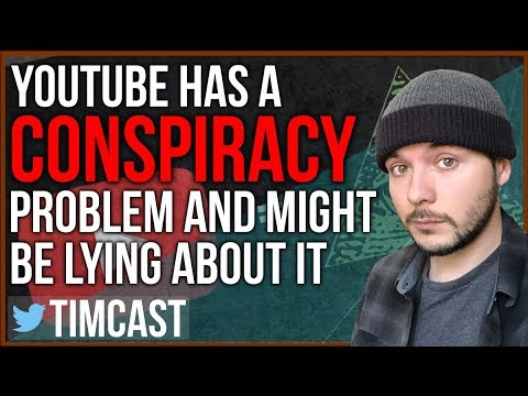 Is Youtube Lying about It's Conspiracy Problem and how Trending works?