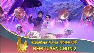 HTV Chuông vàng vọng cổ 2019 | Vòng tuyển chọn - Đêm 2