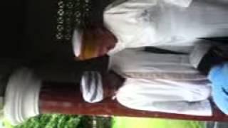 Sembilan Benua of kh  ach  sufyan jum