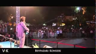 Veli Erdem Karakülah VEK --- Sende Anlarsın 2015 --- Beypazarı Konseri --- HİKAYESİ