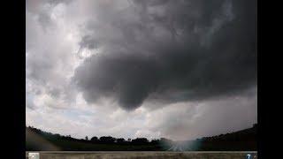 8/19/18 Maize, OK Tornado GoPro