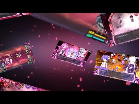 Видео № 1 из игры Criminal Girls 2: Party Favors [PS Vita]