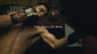 Short Boxing Cinematic. #checkthisoutmatti