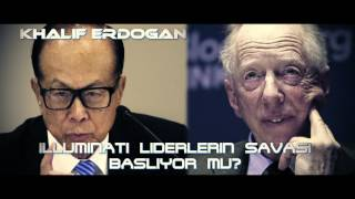 Illuminati Baronlar: Lee ve Rothschild Ailesi