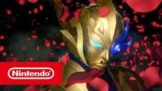 Shin Megami Tensei: Brand New Title - Nintendo Switch Trailer