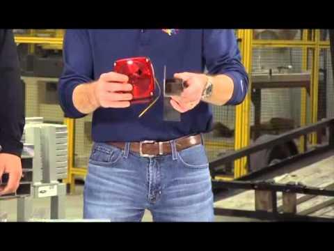 2021 FLOE INTERNATIONAL Cargo Max XRT 8-57 in Superior, Wisconsin - Video 3