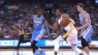 Andre Iguodala Top 10 Plays of 2013-2014 Season ᴴᴰ