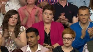 BBC Question Time -  EU Special
