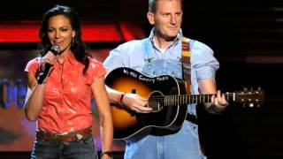 """Joey and Rory """"Teaching Me How To Love You'"""