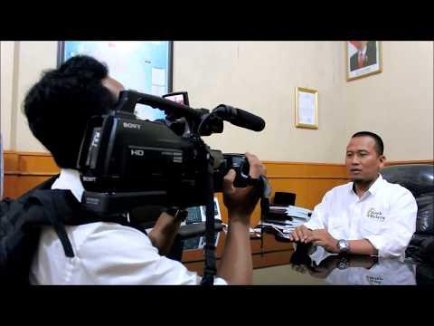 Wawancara Kepala BP3TKI Mataram mengenai BPJS Ketenagakerjaan