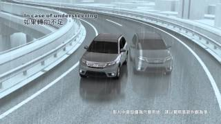 VSC 車輛穩定控制系統 | TOYOTA