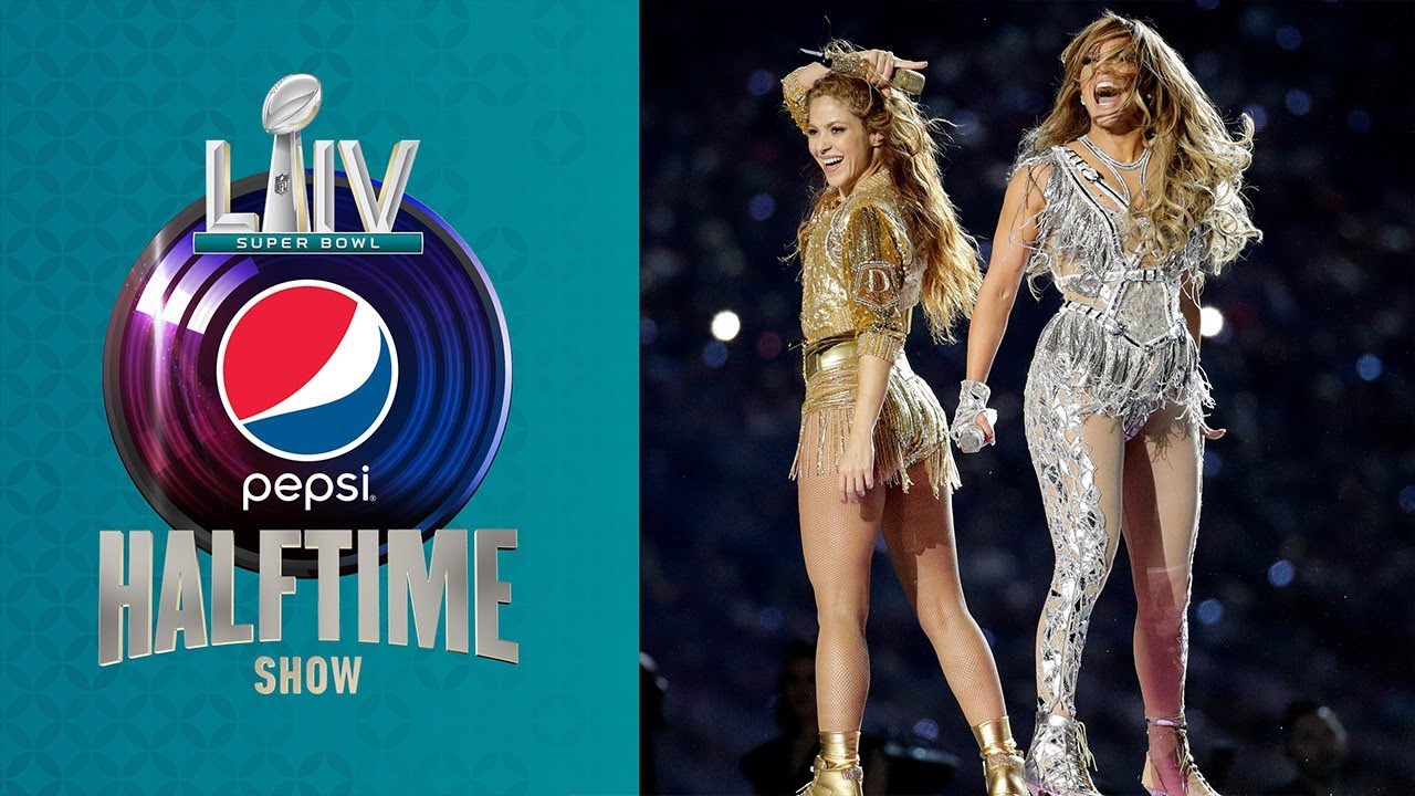 Shakira and J. Lo's FULL Pepsi Super Bowl LIV Halftime Show