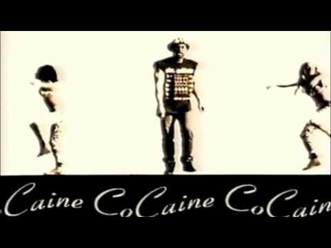Dr  Alban  NO COKE & Dance mix