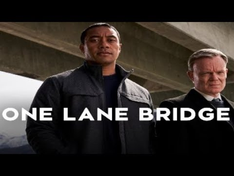 One Lane Bridge Trailer 2020 TV Series