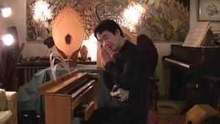 世界的オンド・マルトノ奏者 原田節(たかし)さんが語るオンド・マルトノの魅力
