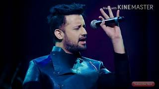 Yakeen - Atif Aslam Songs  cover by (RASHID KHAN )