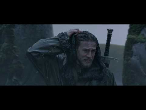 King Arthur: Legend of the Sword (TV Spot 'Leader')
