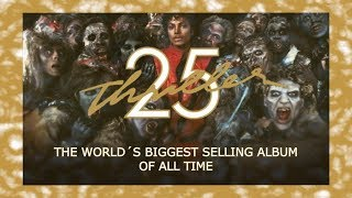 Thriller   Michael Jackson   2008 [25th Anniversary Edition   Full Album]