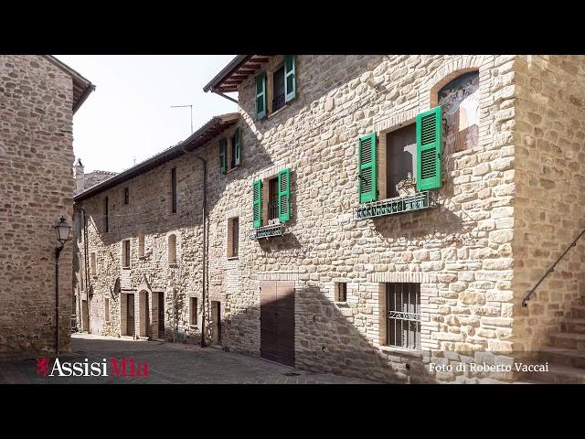 Le Colline di Assisi