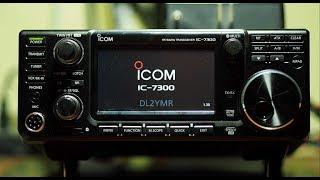 icom 7300 - मुफ्त ऑनलाइन वीडियो