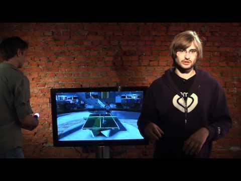 Экспресс-тест PlayStation Move