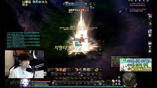 Aion 6.2 KR Sungmin Gladitor 80 lvl Open World PVP