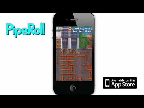 Video of PipeRoll