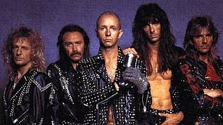 BETTER BY YOU, BETTER THAN ME (JUDAS PRIEST)