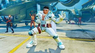 ryu sfv costumes - Free Online Videos Best Movies TV shows