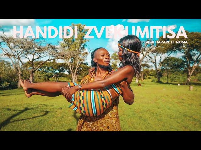NEU: Handidi Zvekumitisa von Baba Harare ((jetzt ansehen))