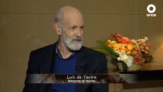 Conversando con Cristina Pacheco - Luis de Tavira