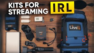 IRL Live Streaming - EVERYTHING You Need To Know