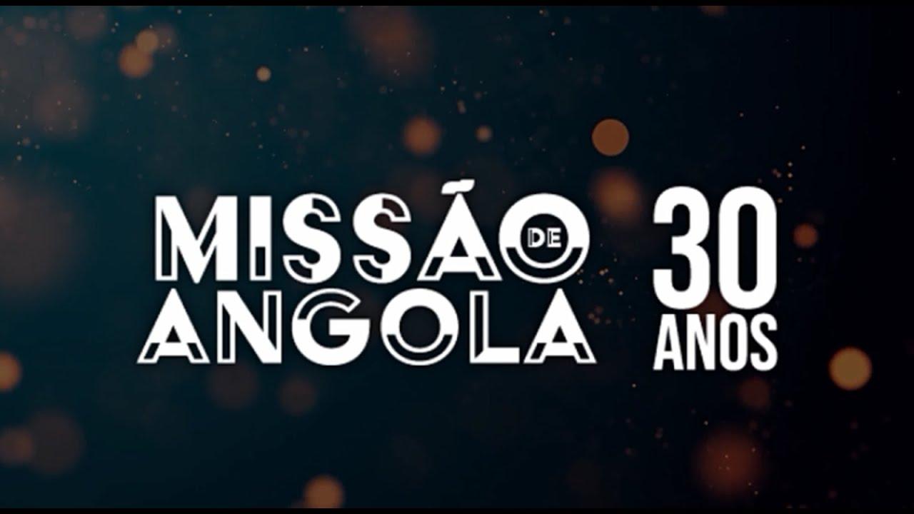 Angola 30 anos | Mensagem e canção dos frades angolanos