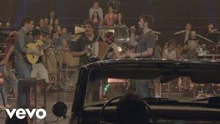 Estopa - La Raja de Tu Falda (Directo Acústico) ft. Celso Piña