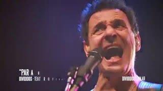 "DIVIDIDOS - ""Paraguay"" - Teatro Flores 2015"