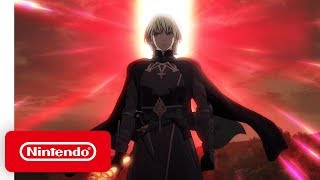 Fire Emblem: Three Houses - Accolades Trailer - Nintendo Switch
