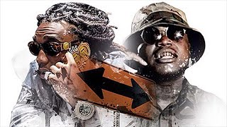 Take Off (Migos) - What Move Would U Make ft. PeeWee LongWay (Streets On Lock 4) - Video Youtube