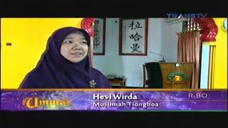 Ummat Trans 7 - Muslim Tionghoa
