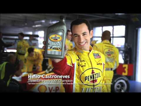 Pennzoil Commercial (2011) (Television Commercial)