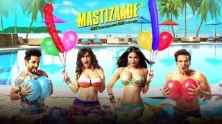 Mastizaade Official Trailer   Sunny Leone, Tusshar Kapoor and Vir Das